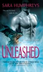 Unleashed ebook by Sara Humphreys