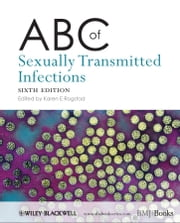 ABC of Sexually Transmitted Infections ebook by Kobo.Web.Store.Products.Fields.ContributorFieldViewModel