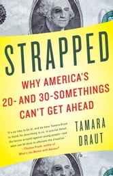 Strapped ebook by Tamara Draut