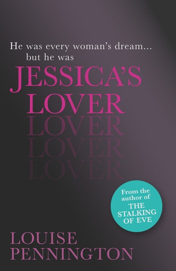 Jessica's Lover eBook by Louise Pennington