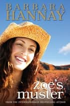Zoe's Muster ebook by Barbara Hannay