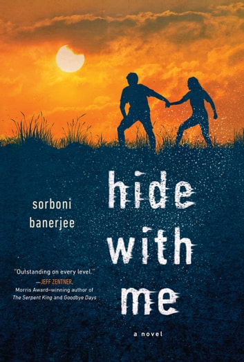 Hide with Me ebook by Sorboni Banerjee