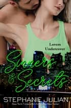 Sinners Secrets ebook by