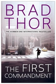 The First Commandment ebook by Brad Thor