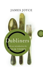 Dubliners ebook by James Joyce