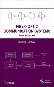 Fiber-Optic Communication Systems ebook by Govind P. Agrawal