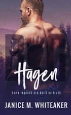 Hagen ebook by Janice M. Whiteaker