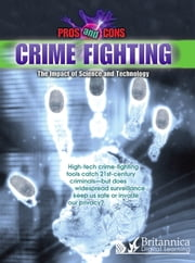 Crime Fighting ebook by Nathaniel Harris,Britannica Digital Learning