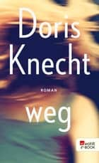 weg ebook by Doris Knecht