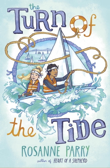 The Turn of the Tide ebook by Rosanne Parry