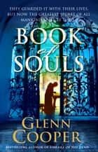 Book of Souls - A Will Piper Mystery ebook by Glenn Cooper