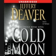 The Cold Moon - A Lincoln Rhyme Novel sesli kitap by Jeffery Deaver