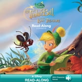 Tinker Bell and the Lost Treasure Read-Along Storybook ebook by Disney Book Group