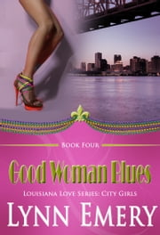 Good Woman Blues ebook by Lynn Emery
