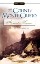 The Count of Monte Cristo ebook by