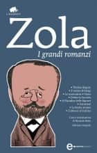 I grandi romanzi eBook by Émile Zola