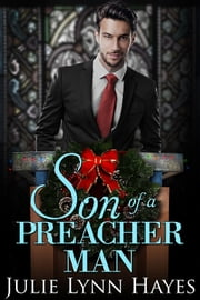 Son Of A Preacher Man ebook by Julie Lynn Hayes
