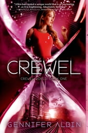 Crewel ebook by Gennifer Albin
