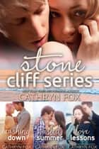 Stone Cliff Series ebook by Cathryn Fox