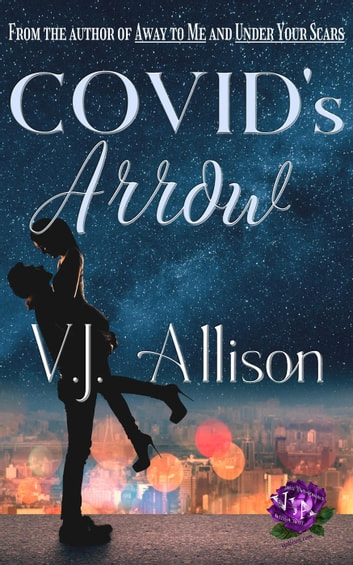 COVID's Arrow ebook by V.J. Allison