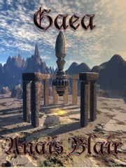 Gaea ebook by Anais Blair
