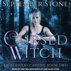 Cursed Witch audiobook by September Stone