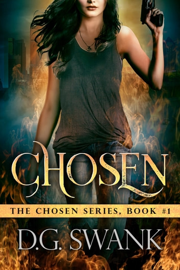 Chosen ebook by Denise Grover Swank,D.G. Swank