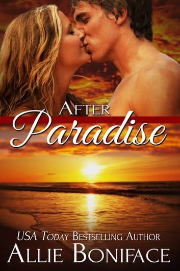 After Paradise ebook by Allie Boniface