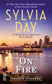 On Fire ebook by Sylvia Day
