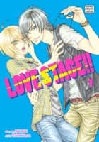 Love Stage!!, Vol. 1 (Yaoi Manga) ebook by Eiki Eiki