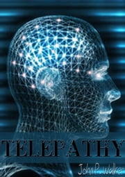 Telepathy ebook by John P. Walker