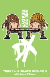 The Unauthorized History of DX ebook by Aaron Feigenbaum