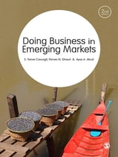 Doing Business in Emerging Markets ebook by Professor S Tamer Cavusgil,Dr. Pervez N. Ghauri,Ayse A Akcal