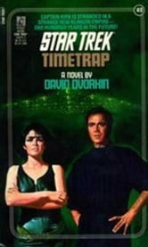Timetrap ebook by David Dvorkin