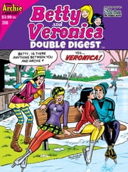 Betty & Veronica Double Digest #208 ebook by Various
