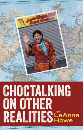 Choctalking on Other Realities ebook by LeAnne Howe
