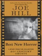 Best New Horror ebook by Joe Hill