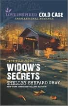 Widow's Secrets ebook by Shelley Shepard Gray
