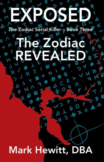 Exposed - The Zodiac Revealed ebook by Mark Hewitt