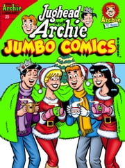 Jughead & Archie Comics Double Digest #23 ebook by Archie Superstars