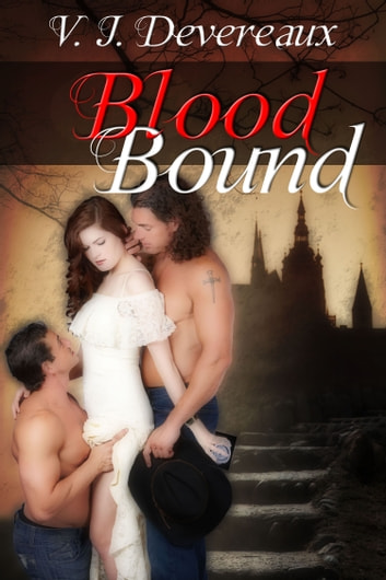 Blood Bound ebook by Valerie Douglas,V. J. Devereaux