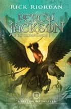 A maldição do titã ebook by Rick Riordan