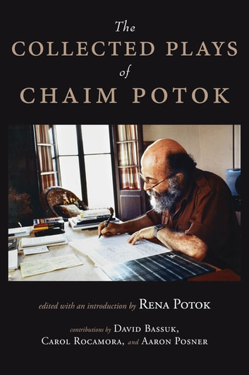 The Chosen Chaim Potok Pdf