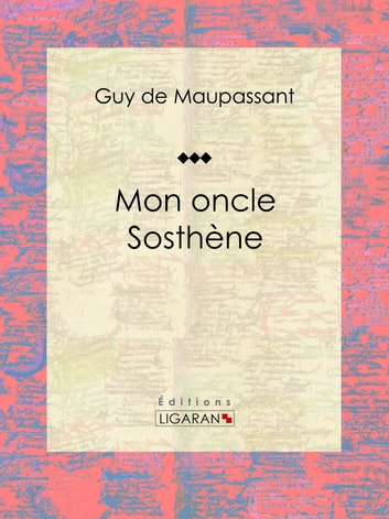 the unethical personality of an unnamed jesuit man in my uncle sosthenes by guy de maupassant Summary by wikipedia: the necklace or the diamond necklace (french: la parure) is a short story by guy de maupassant, first published on 17th february.