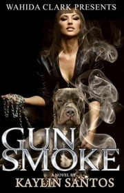 Gun Smoke ebook by Santos Kaylin