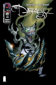 Darkness #5 ebook by Garth Ennis, Marc Silvestri, Matt Banning, Steven Harvey Firchow, Dennis Heisler, William O'Neill