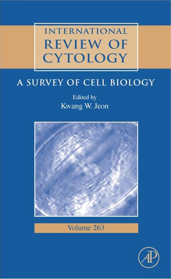 International Review of Cytology - A Survey of Cell Biology ebook by