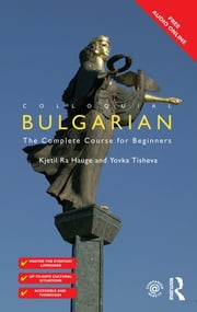 Colloquial Bulgarian ebook by Kjetil Ra Hauge,Yovka Tisheva
