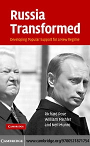 Russia Transformed ebook by Rose, Richard