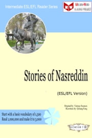 Stories of Nasreddin (ESL/EFL Version) ebook by Qiliang Feng